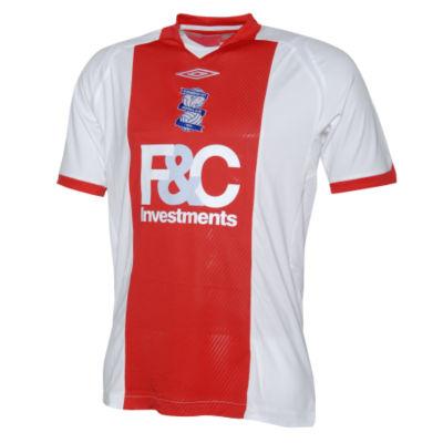 Birmingham Away Shirt (08)