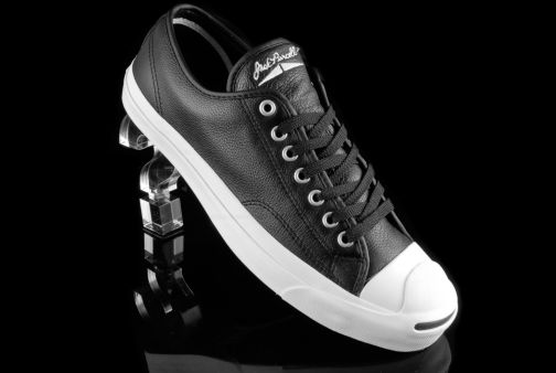 Jack Purcell Leather Ox (68472)