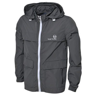 sergio tacchini calm jacket with cashback from jd sports. Black Bedroom Furniture Sets. Home Design Ideas