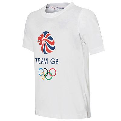 Team GB Ring T-Shirt