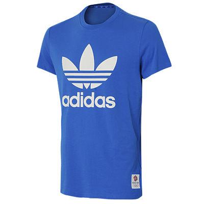 Team GB Trefoil T-Shirt