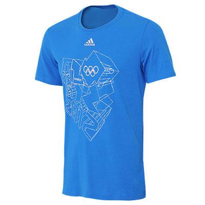 3D Llogo T-Shirt