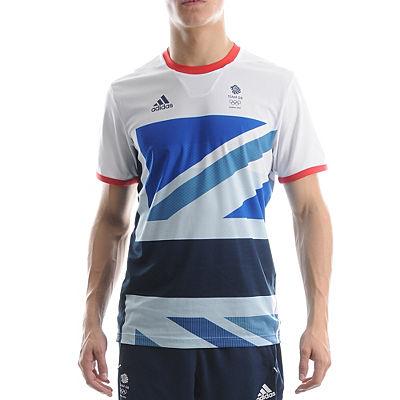Team GB Tennis T-Shirt