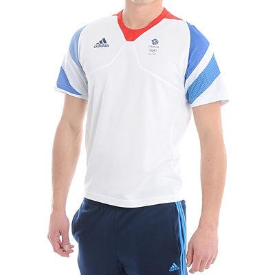 Team GB Function T-Shirt