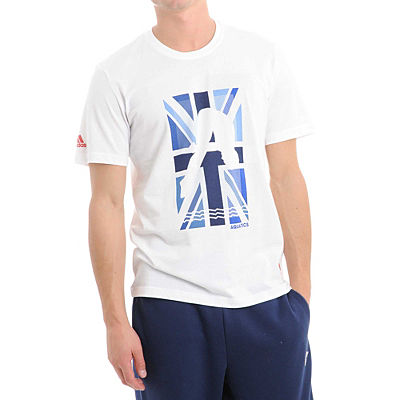 Team GB Swim T-Shirt