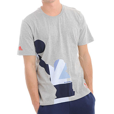 Team GB Basketball T-Shirt