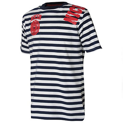 Barton Striped T-Shirt