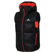 adidas Hooded Gillet