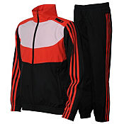 adidas Train Track Suit Junior