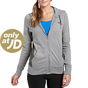 Pure Simple Sport Oxygen Fleece Hoody
