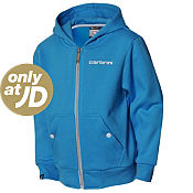 Carbrini Warren Full Zip Hoody Childrens