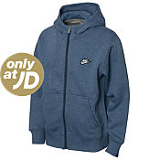 Nike Limitless Full Zip Hoody Junior
