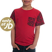 Sonneti Mini Cherokee T-Shirt Childrens