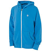 Timberland Small Logo Full Zip Hoody Junior