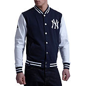 Majestic Athletic MLB New York Yankees Baseball Jacket