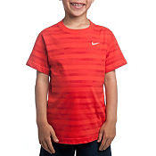 Nike Stripe T-Shirt Childrens