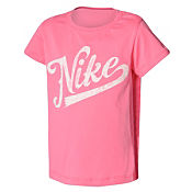 Nike Girls Dash T-Shirt Childrens