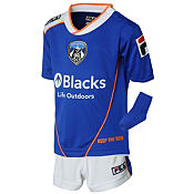 Fila Oldham Athletic Home Kit 2013/14 Baby PRE ORDER
