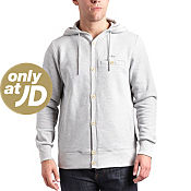 adidas Originals Dassler Button Up Hoody