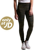 Brookhaven Lydia Camo Leggings