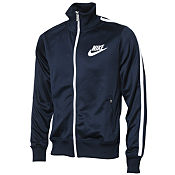 Nike Limit Poly Track Top