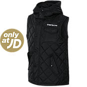 Carbrini Ripon Quilted Gilet