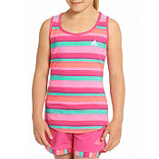 adidas Girls Beach Vest Junior