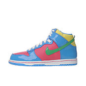 Nike Dunk Hi Childrens