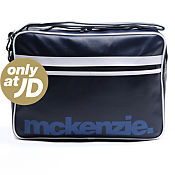 McKenzie Jimmy Messenger Bag