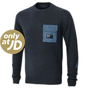 Bench Kommander Knit Sweatshirt