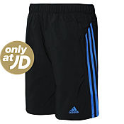 adidas Training Woven Shorts Junior