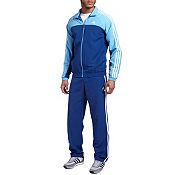 adidas 3 Stripe Essential Track Suit