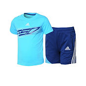 adidas F50 T-Shirt Set Infants/Childrens