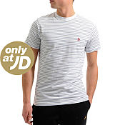 Original Penguin Fine Striped T-Shirt