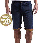 Sonneti Newport Denim Shorts