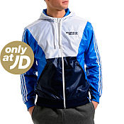adidas Originals Sport Colourblock Windbreaker