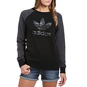 adidas Originals Camo Fun Sweatshirt