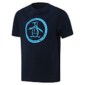 Original Penguin Large Logo T-Shirt Childrens