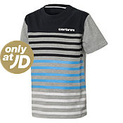 Carbrini Sawyer Stripe T-Shirt Childrens