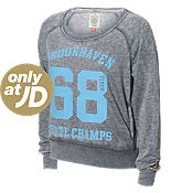Brookhaven Champs Crew Sweatshirt