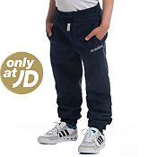 Nickelson Ricardo Fleece Track Pants Childrens