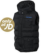 Carbrini Warren Gilet