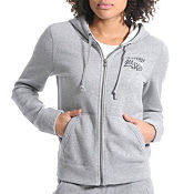 Converse All Star Full Zip Sweatshirt