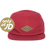 Duffer of St George 5 Panel Snapback Cap