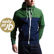 Brookhaven Albany Colour Block Jacket