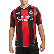 Fila AFC Bournemouth 2013/14 Home Shirt