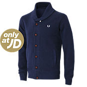 Fred Perry Shawl Cardigan