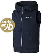 Carbrini Splinter Sleeveless Hoody Childrens