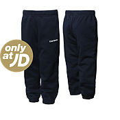 Carbrini Mini Wills Fleece Track Pants Childrens
