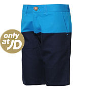 Nickelson Pasadena Colour Block Chino Shorts Junior